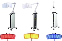 Pro Photon BIO LED light therapy machine PDT Red+ Blue +Infrared light therapy
