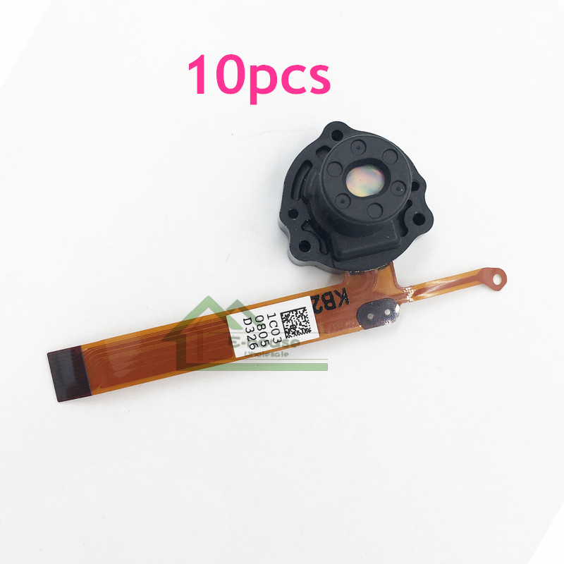 10pcs E house IR Projector Camera Lens Replacement for Xbox 360 kinect IR Emitters Camera Repair