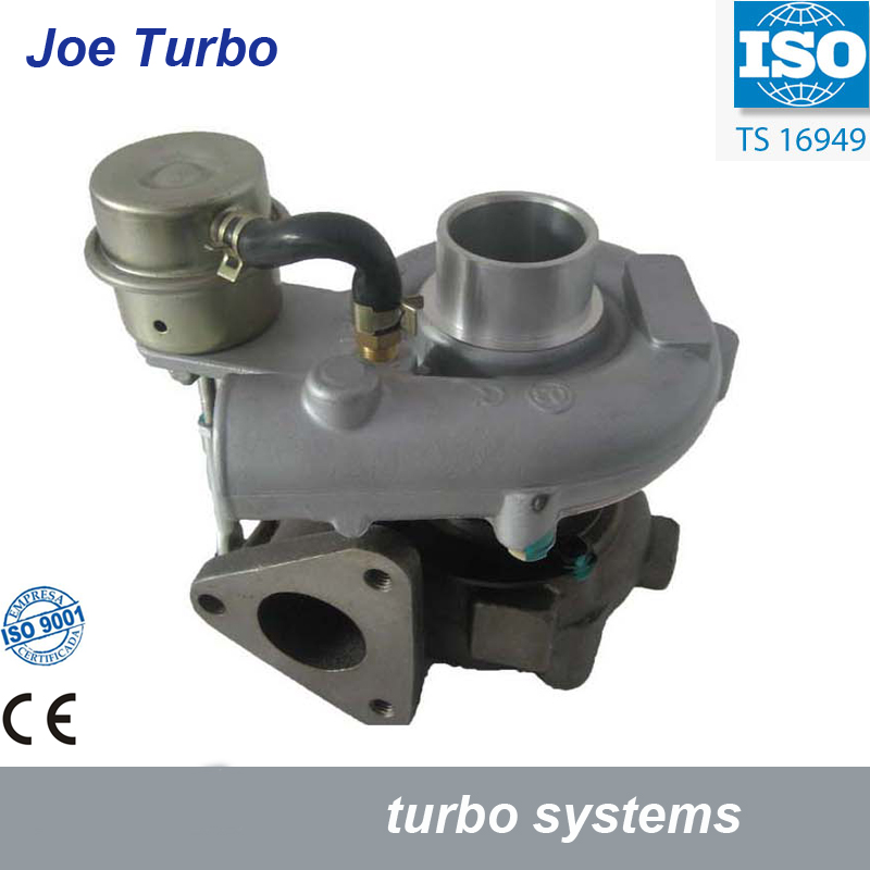 GT1549 452213 452213-0003 452213-0002 682AA TURBO Turbine Turbocharger For Ford Transit Van York Otosan 1996-2000 2.5L TDI 100HP