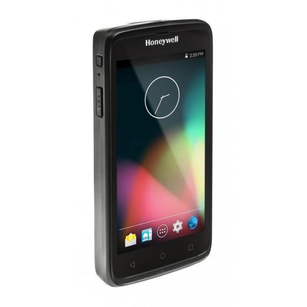 Honeywell Scanpal EDA50 Ordinateur Portable Android 4.4.4, 802.11 A/B/G/N, 2D Imageur 1.2 ghz Quad-Core, 2 gb Ram, 8 gb Flash, 5Mp