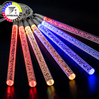 Coversage Christmas Fairy Light Indoor Curtain lights Led String Garland Home Garden Party Outdoor Holiday Decoration