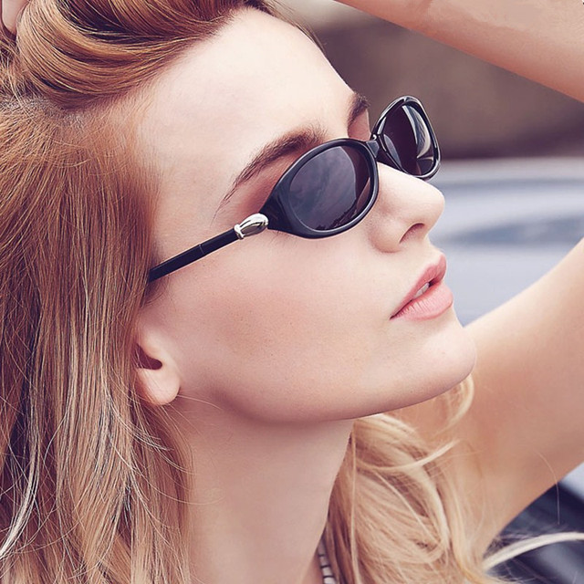 00334b1fe2 Vazrobe Small Face Sunglasses Women Polarized Women Sun Glasses for Ladies  Driving 2017 Shades High Quality