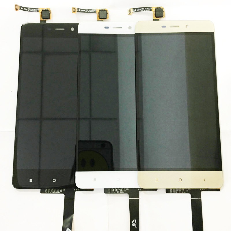 Touch Screen LCD Display For Xiaomi Redmi 4 Pro 3GB RAM 32GB ROM 5.0 Inch Touch panel LCD Digitizer Replacement+Repair Tools high quality for xiaomi redmi 4 pro lcd display touch screen digitizer replacement for xiaomi redmi 4 pro prime 5 0phone