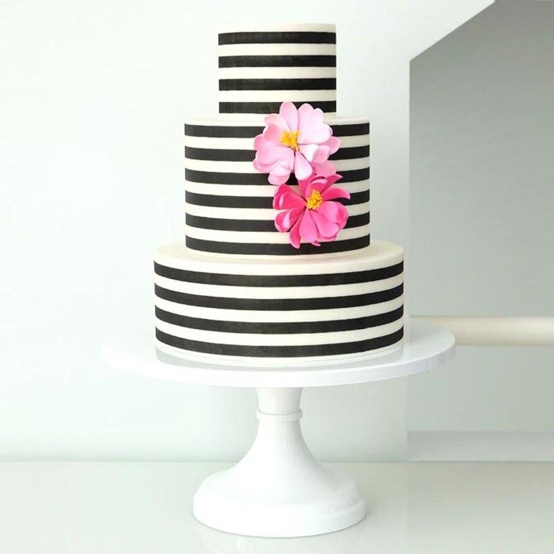 Yueyue Sugarcraft смугами торт мережива трафарет торт прикраси інструменти торт форми весільний торт прикраси