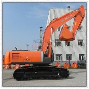 Image 2 - Bagger aufkleber für Hitachi ZAX200/210/240/250/270/330/350/360 3 3G