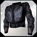 2016 Body Armor motocicleta Protector Jacket armadura completa terno Moto corrida de protecção vestuário de protecção jaqueta para motocicleta
