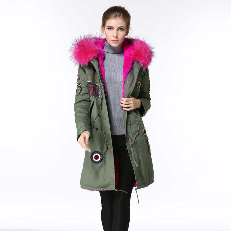 Online Get Cheap Parka Coats for Women Uk -Aliexpress.com ...