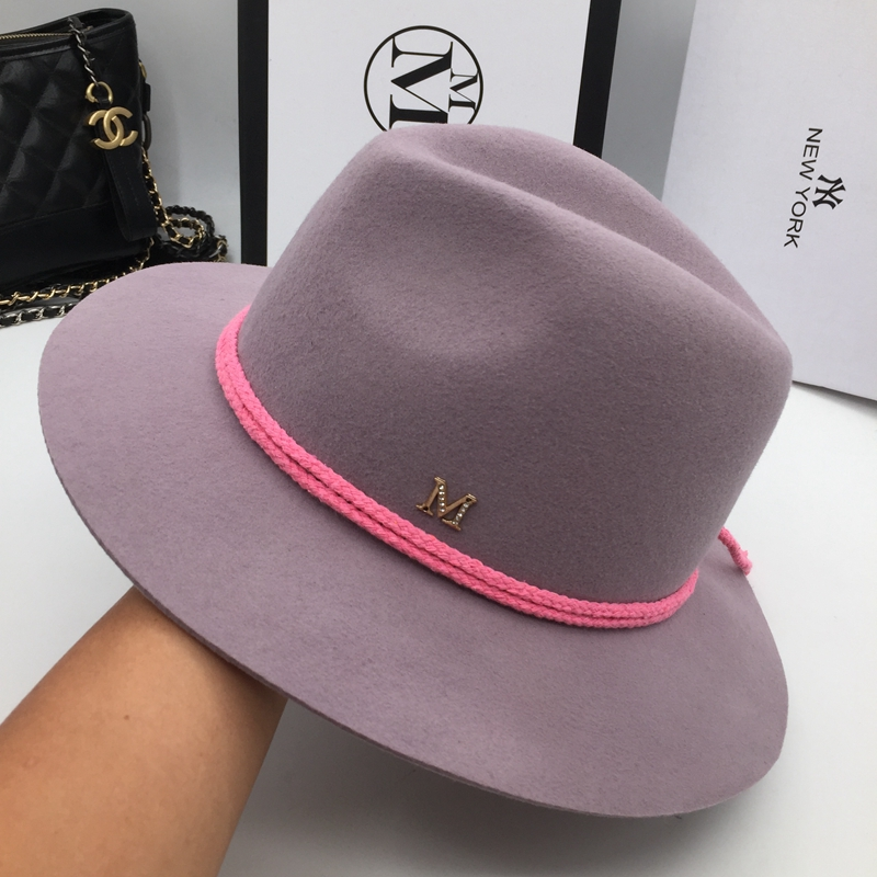 62fc09a9e051 ᓂ New! Perfect quality women hats grey and get free shipping ...