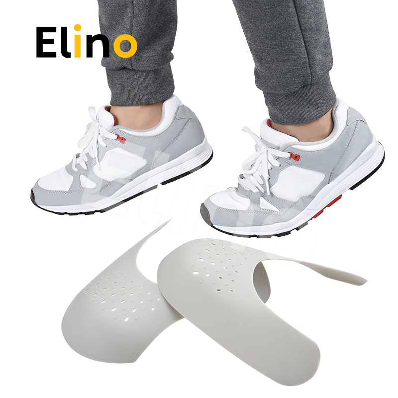 Elino Shoe Stretcher Shields For Sport Shoes Sneakers Support Toe Cap Anti-wrinkle Anti-crease Shoe Tree Keeper Accessories