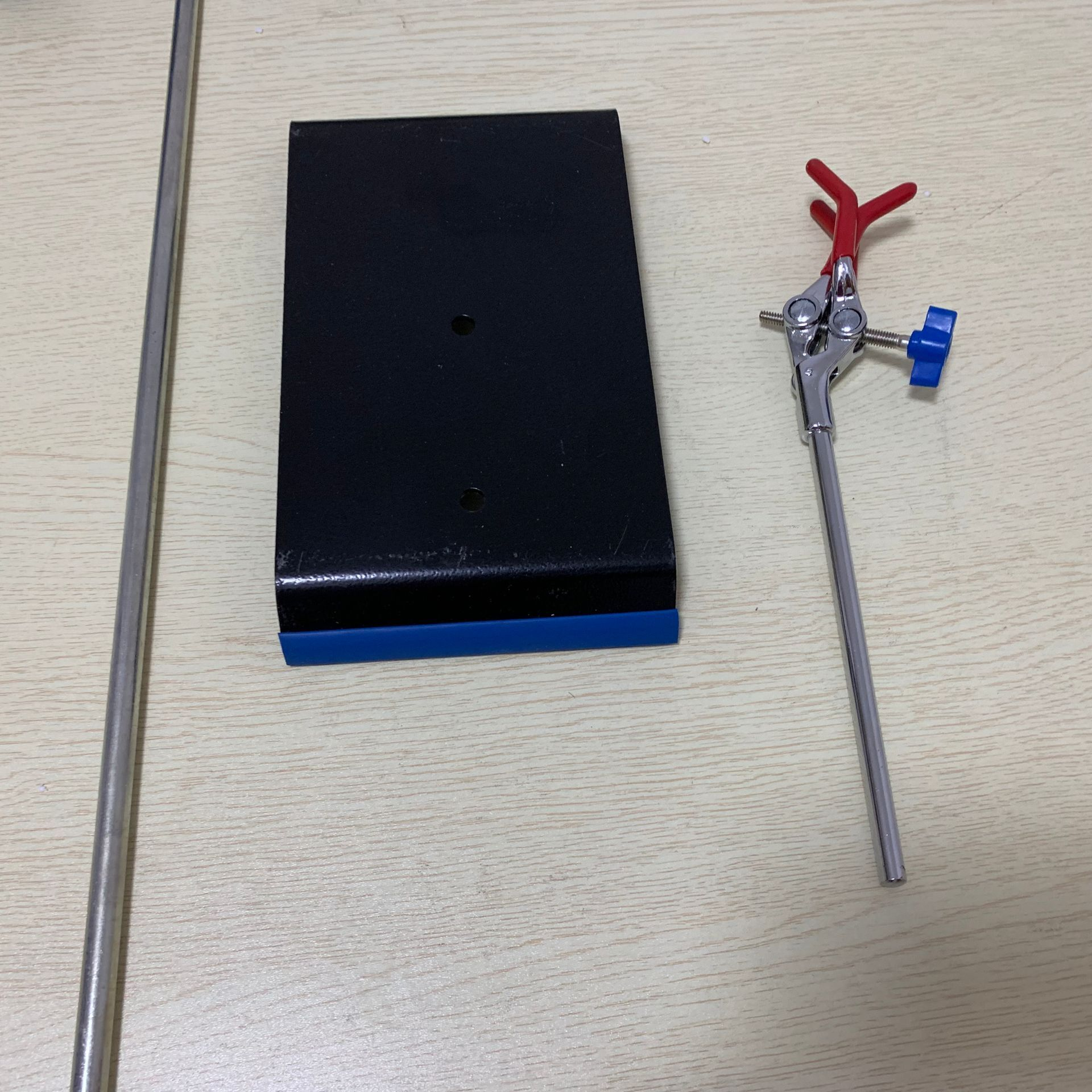 Free shipping, Holer, Stand and clamp for glassware-in Flask from Office & School Supplies    3