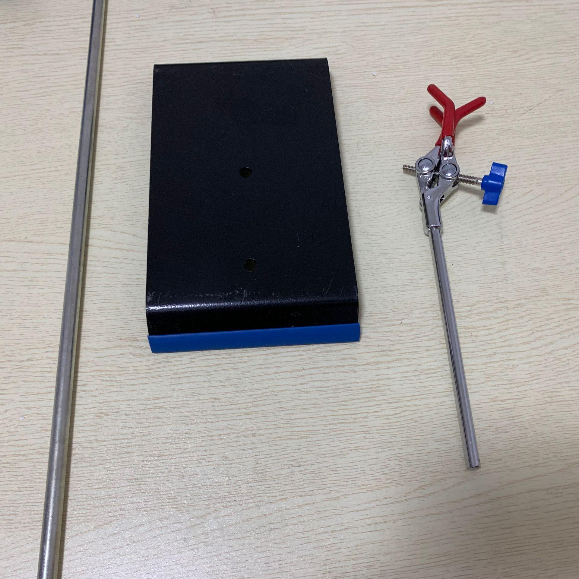 Freies verschiffen, Holer, Stehen und clamp für glaswaren-in Küvette aus Büro- und Schulmaterial bei  Gruppe 3