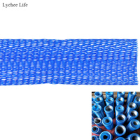 Lychee Life Embroidery Machine Tool Accessories Thread Net Spool Saver DIY Sewing Machine Parts