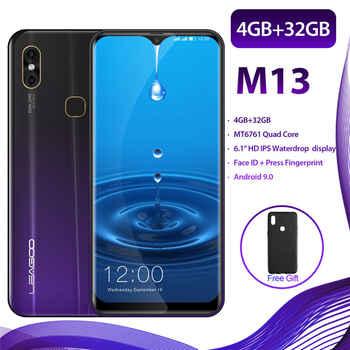 LEAGOO Cellphones phantom purple