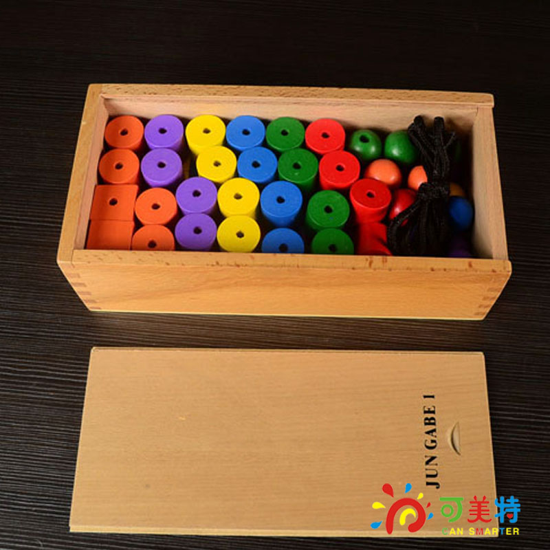 Froebel Education Gabe J1 Colourful Blocks and Cubes Eye-hand Coordination  Early educational toys Can Smarter Free Shipping купить