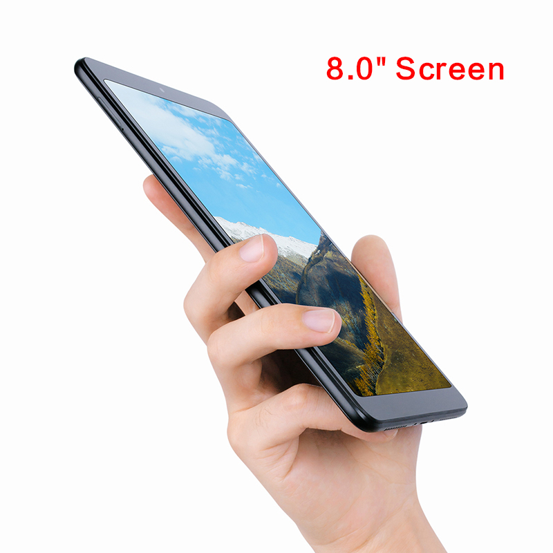 """Image 3 - Original Xiaomi Mi Pad 4 64GB 8.0"""" Display Tablets Snapdragon 660 Octa Core 1920x1200 13MP+5MP Camera 6000mAh Android Tablet PC-in Tablets from Computer & Office"""
