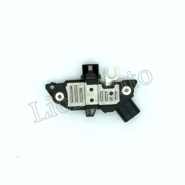 Alternador Regulador de Voltaje de 14 v Para Ford Mondeo Puma león Wagon 1996-2001 f00m145214/f00m145348/98bb10300bc/98bb10300bd