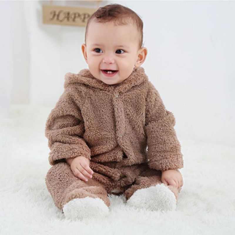 Baby// Infant// Newborn New Jumpsuit//Jumper//Winter Romper Cute