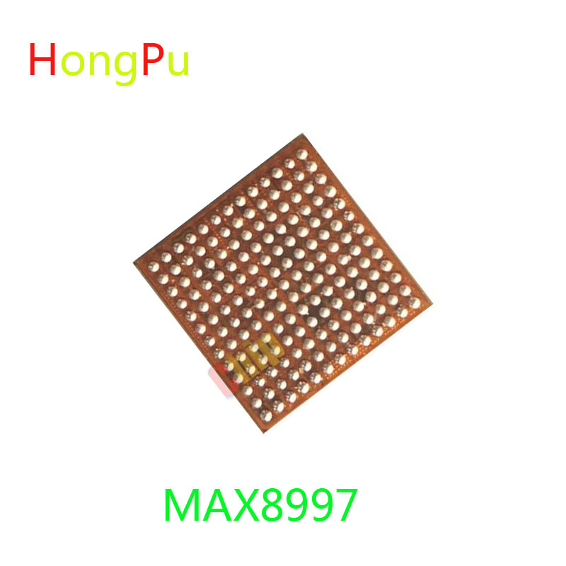 25pcs/lot <font><b>MAX8997</b></font> for I9100 power management IC power supply chip IC image