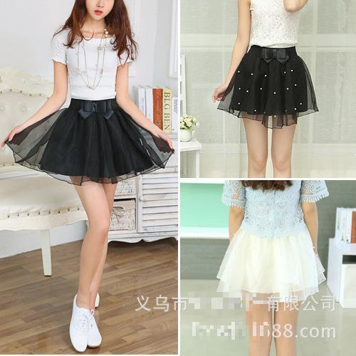 6f3a4bf9bc7 Women s summer princess skirts plus size tutu skirt beaded organza Crop Top  And Skirt Set tutu skirts