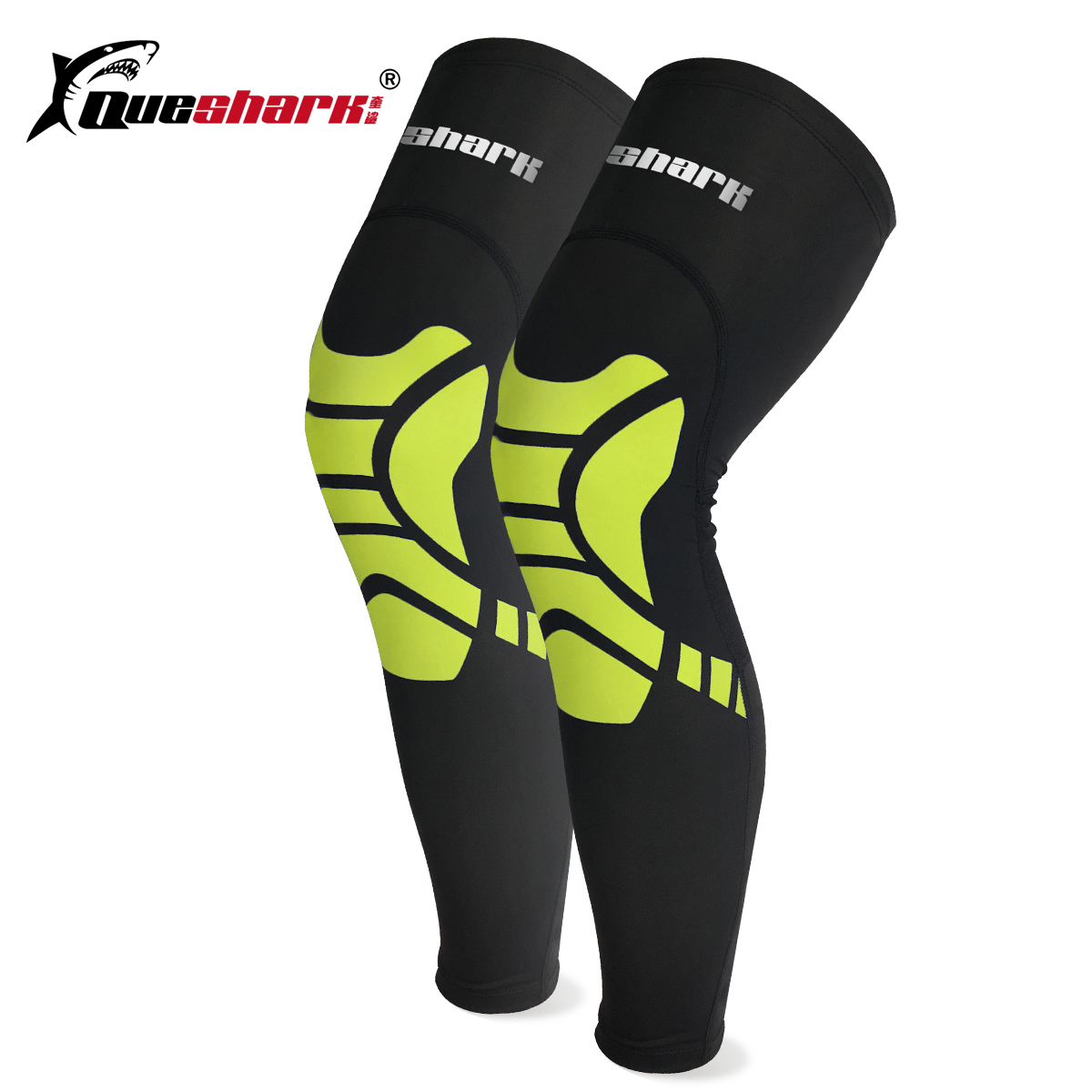 Basketball Knee Pads Sports Safety Knee Calf Leg Sleeve Kneelet Guard Protective Kneepad Running Leg Warmers Calf Support