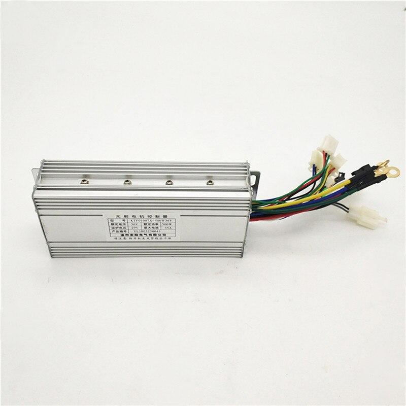 500 Watt 750 Watt 48 V BLDC Brushless DC Controller für BM1418ZXF - Radfahren - Foto 6
