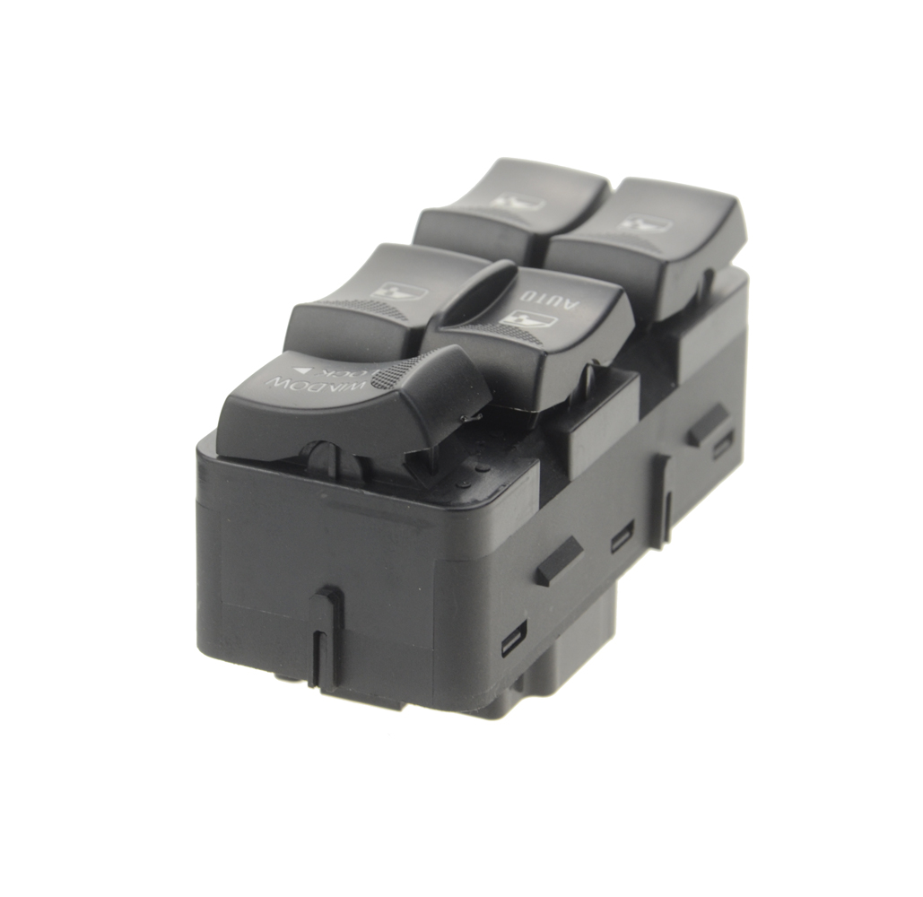 A-Premium Master Power Window Switch for Chevrolet Impala 2000-2005 Buick Rendezvous 2002-2003 Front Left Driver Side
