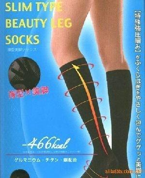 High quality  High quality Free shipping 20pcs/lot new cutton slim type beauty leg socks