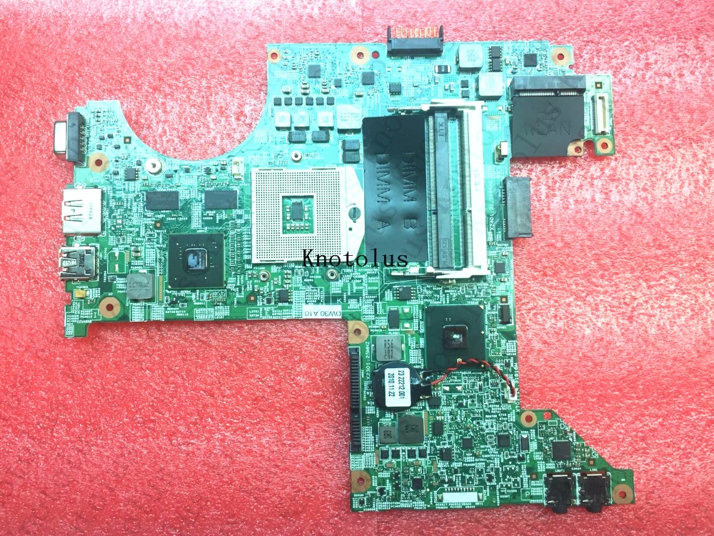 03THV4 CN-03THV4 48.4EX01.011 for dell V3300 3300 laptop motherboard DDR3 Free Shipping 100% test ok tryp madrid centro ex tryp washington 3 мадрид