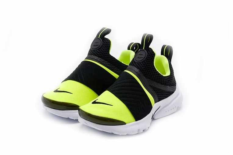 e65d5ed632499 ... NIKE PRESTO EXTREME (PS) Little Kids Comfortable Sneakers Breathable  Running Shoes 870024-700 ...