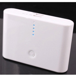 Free shipping 12000 mobile charger for all mobile phone with original Samsung cell