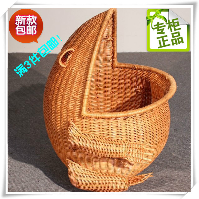 The New Hand Made Rattan Furniture Rattan Indonesian Rattan Baskets