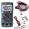 ANENG AN8000 Digital Multimeter 4000 Counts Backlight AC DC Ammeter Voltmeter Ohm Portable Meter