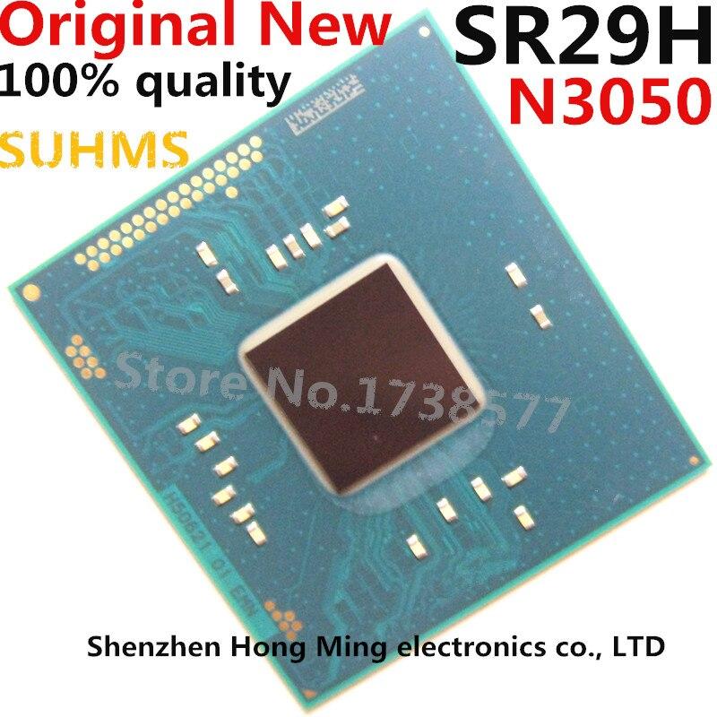 100% New SR29H N3050 BGA Chipset