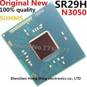 Image 1 - 100% New SR29H N3050 BGA Chipset