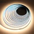 SMD 2835 Светодиодная лента 480 светодиодов/м 12 в 5 м 2400 светодиодов  двухрядные гибкие светодиодные ленты  ленты  проектные лампы Ambilight