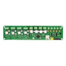 Melzi 2.0 1284 P Melzi impresora 3d tarjeta de control tarjeta de control de Calidad Superior! ¡ Superventas! envío libre!!!