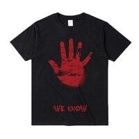 H.A. Sueno 2018 nova mão HD impressão dos homens t shirts o neck homens casual t-shirt night club costume manga curta roupas grupo de apoio