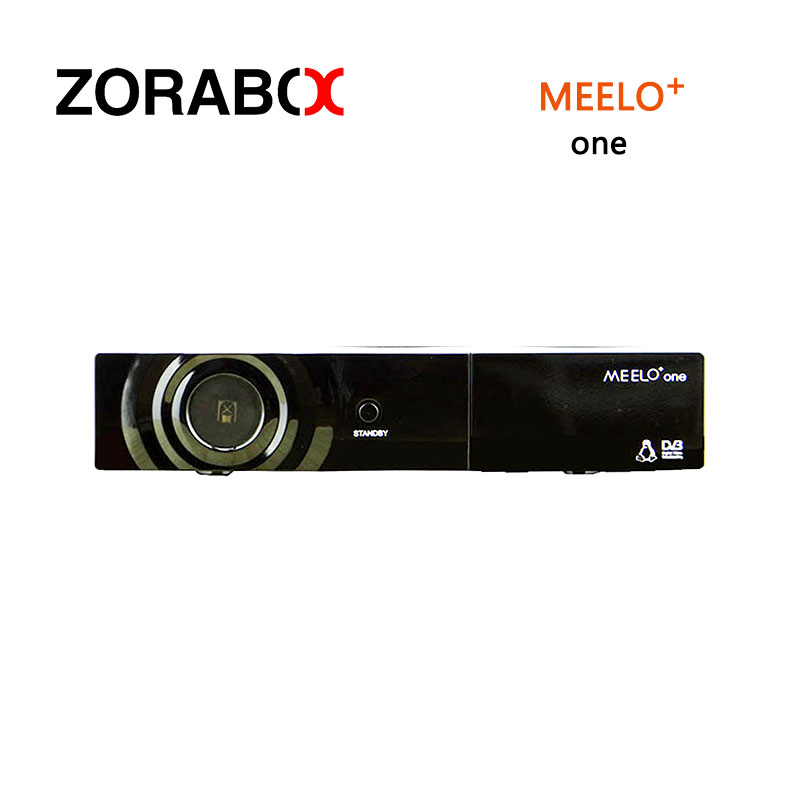 New DVB-S2 digital Satellite Receiver Meelo + one Enigma2 decorder Linux set top box ME ELO + ONE tv receiver with usb wifi