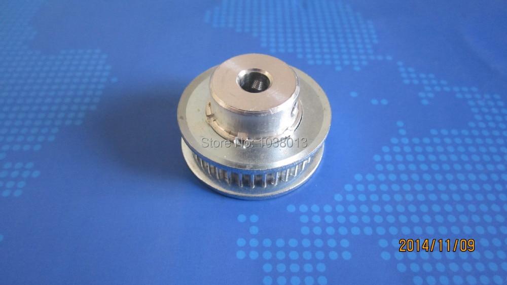 XL timing pulley 20XL-20 /20 teeth bore12 mm  12pcs  and 86/B43-20 XL timing belt 8pcs tornet xl 20