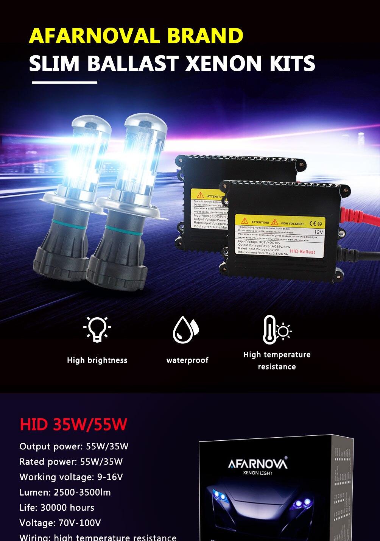 h7 xenon hid kit h1 xenon h7