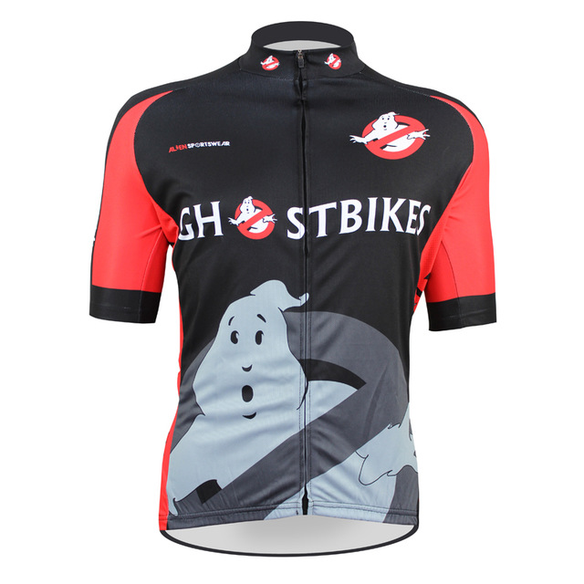 2018 Custom Cool Design Sublimated Ghost Bikes hot Sport Bike Jersey Tops  Cycling Wear Mens Cycling c0f51bce8