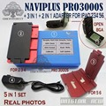 DHLTO Naviplus Pro3000s NAND Repair Tool Pro 3000S NAND Flash Read Writting Programmer Adapter для IPad 2  3  4 5 6 для iphone6 6p