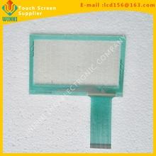 Сенсорный экран стекла PanelView 550 2711-T5A10L1 2711-T5A12L1