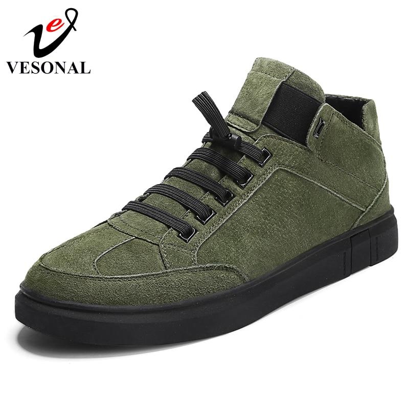 e306fbdc4 Para Borracha Moda À Calçado Black Caminhada Do Sexo Shoes D' Shoes gray Sapatos  2018 army Altura Crescente De Outono Homens 3001 Adultos Qualidade ...