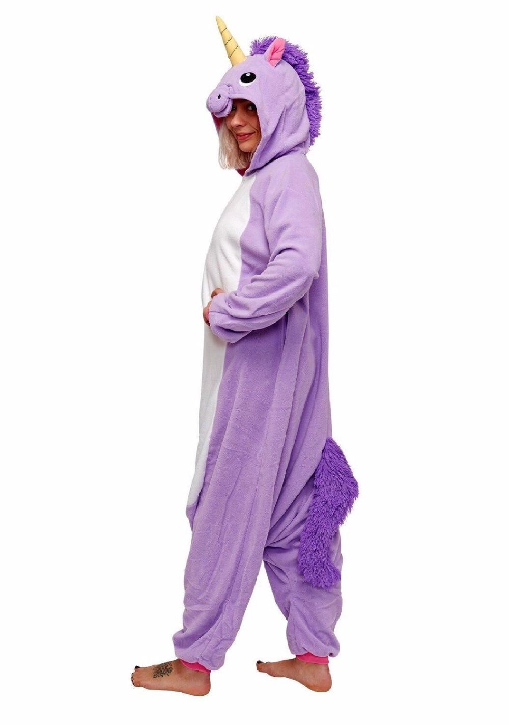 4166f1b2a6 Mameluco de la historieta My Little Pony unicornio púrpura monos disfraces  adultos Onesie pijamas fiesta navidad de Halloween en Ropa de Novedad y de  uso ...
