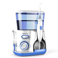 Winzz Lovepalz Dental Water Flosser Oral Irrigator Waterpick Dental Floss Water Irrigation Jet Dental Tooth Floss