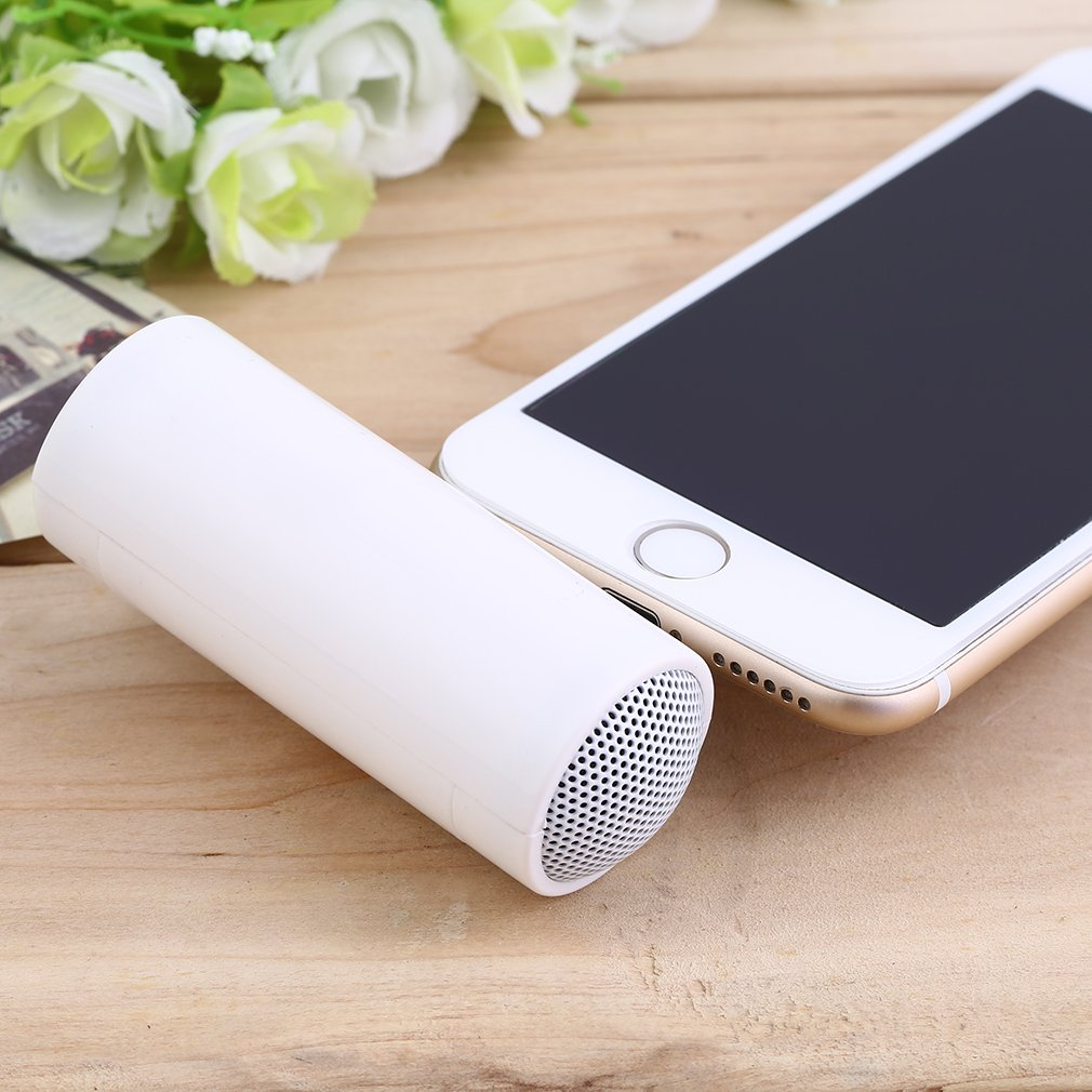 Stereo Mini Lautsprecher Mp3 Player Verstärker Lautsprecher Für Handy 3,5mm