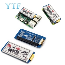 2.13 inch ink screen type B electronic paper display module red black white yellow tricolor for Arduino Raspberry Pi 3 b zero