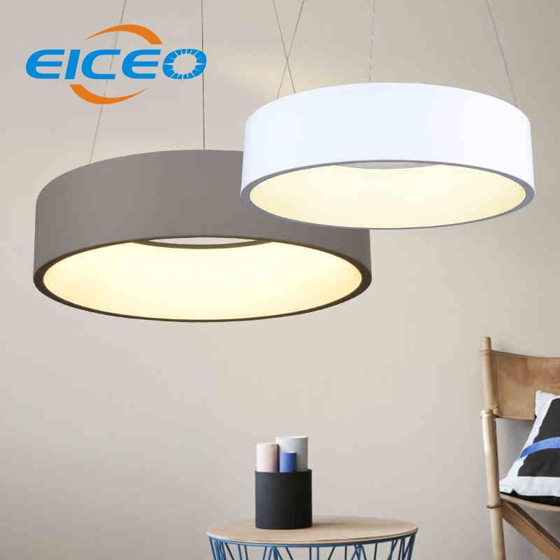 (EICEO) Hotel Cafe LED Csillár Nappali szoba Hálószoba - Beltéri világítás