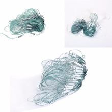 20M 3 Layers Gill Fishing Net with Float Fish Trap Rede De Pesca Fishing Network Tools